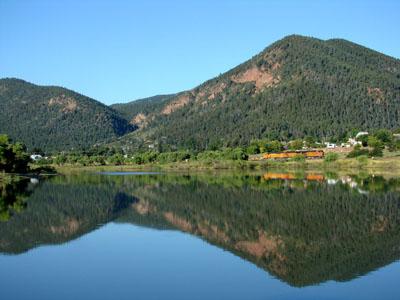 Palmer Lake Colorado Neighborhood Information and Homes for Sale