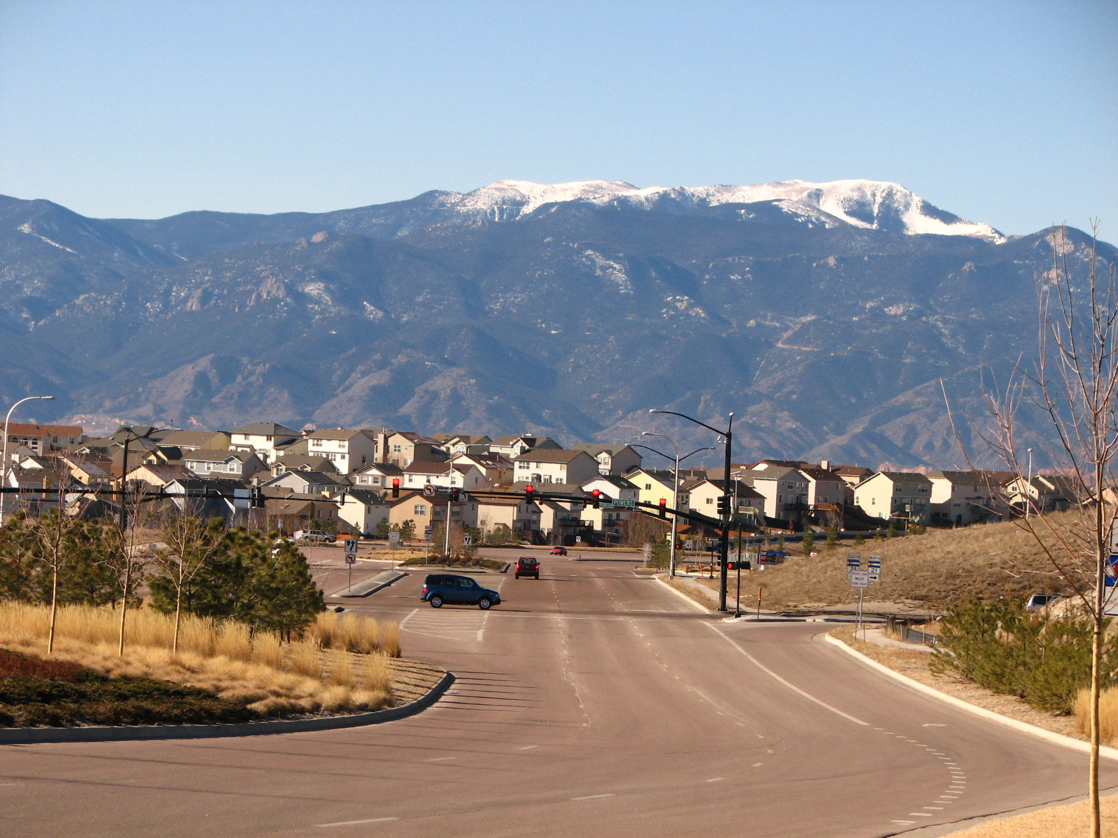 Search Homes for Sale in the Powers Area of Colorado Springs
