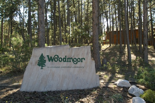 Woodmoor Colorado Neighborhood Information and Homes for Sale