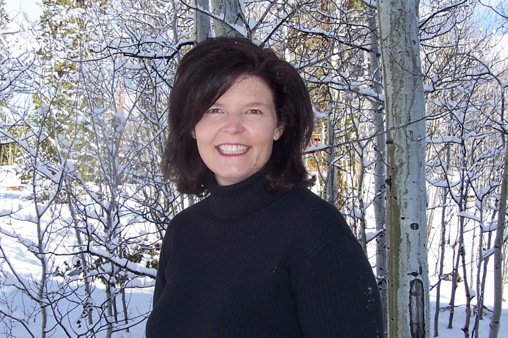 Patty Whetham, Licensed Colorado Real Estate Broker