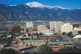 Colorado Springs Foreclosure Deals