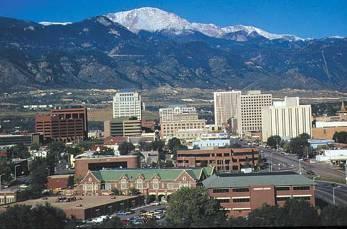 Colorado Springs Foreclosure Deals