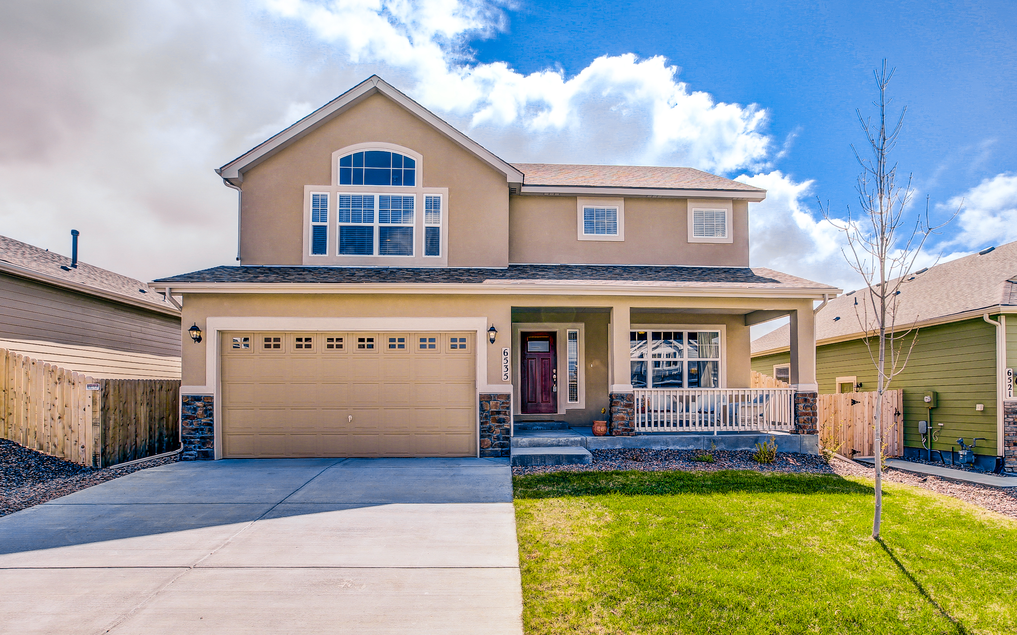 colorado springs real estate and community news