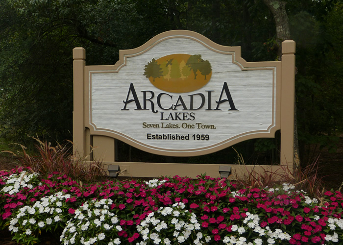 Explore Arcadia Lakes Homes For Sale