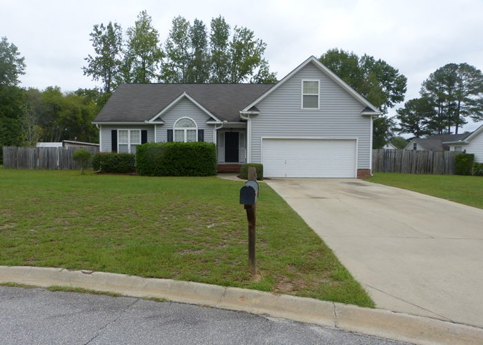Explore Canterfield Homes For Sale