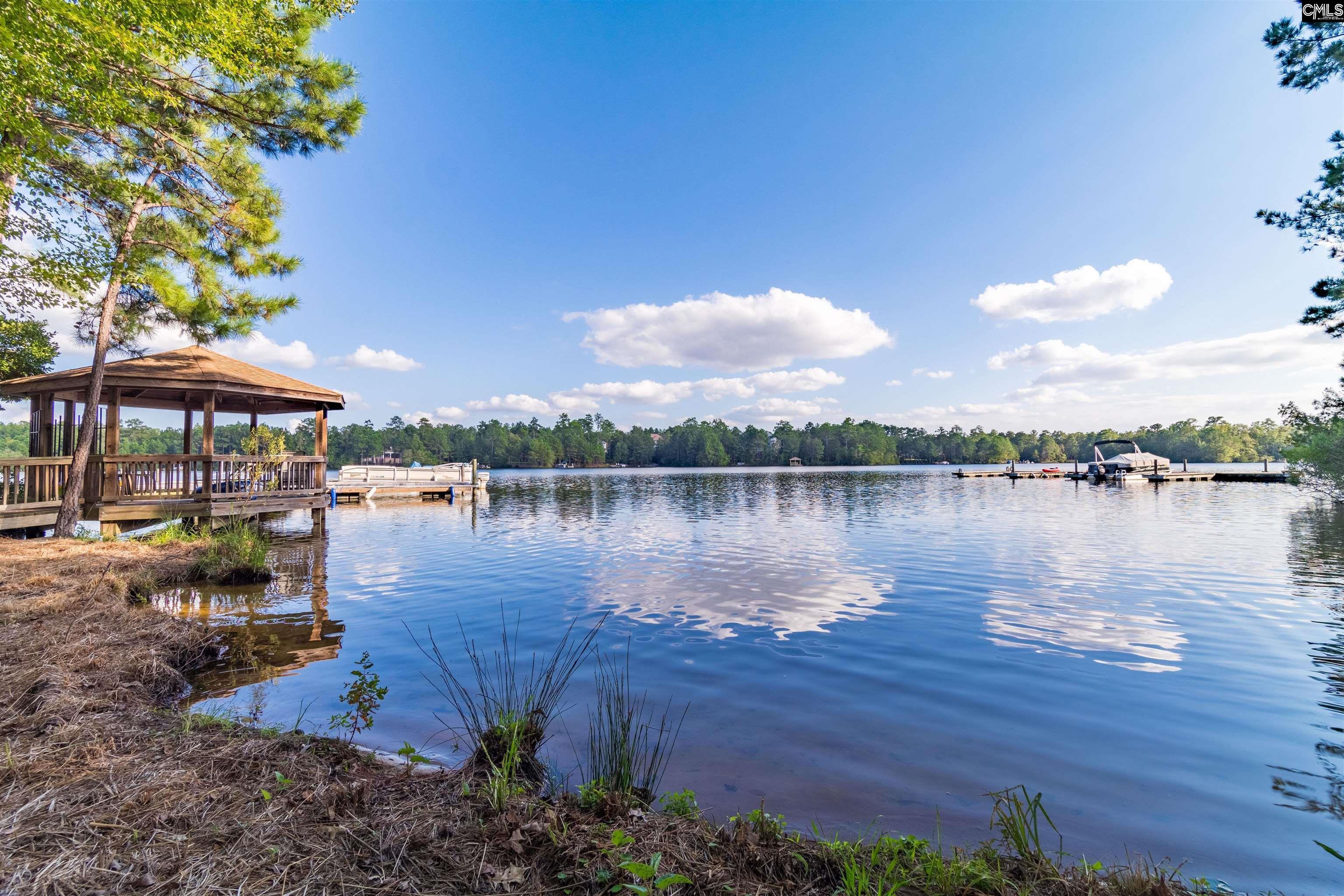 Waterfront Lake Carolina