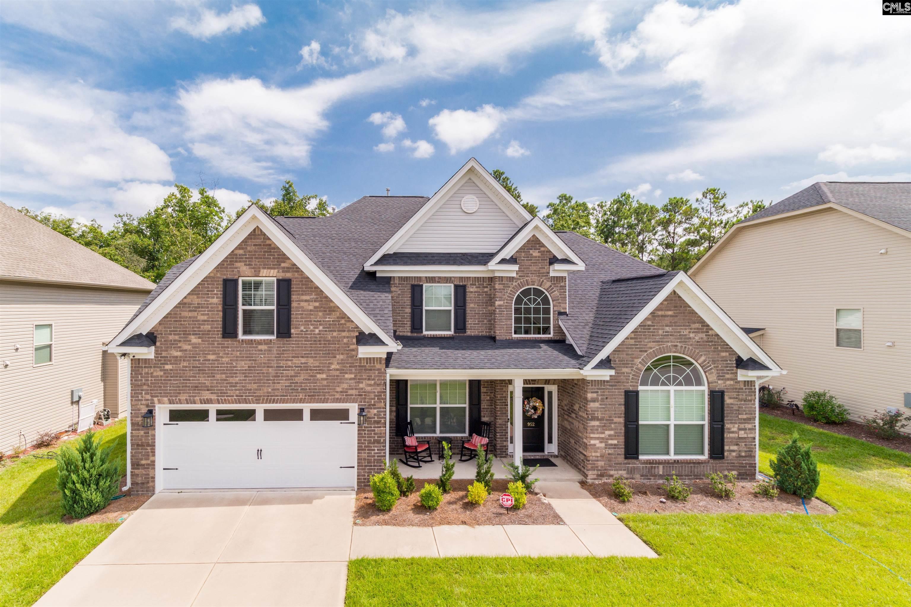 Columbia SC Home for Sale in Lake Carolina