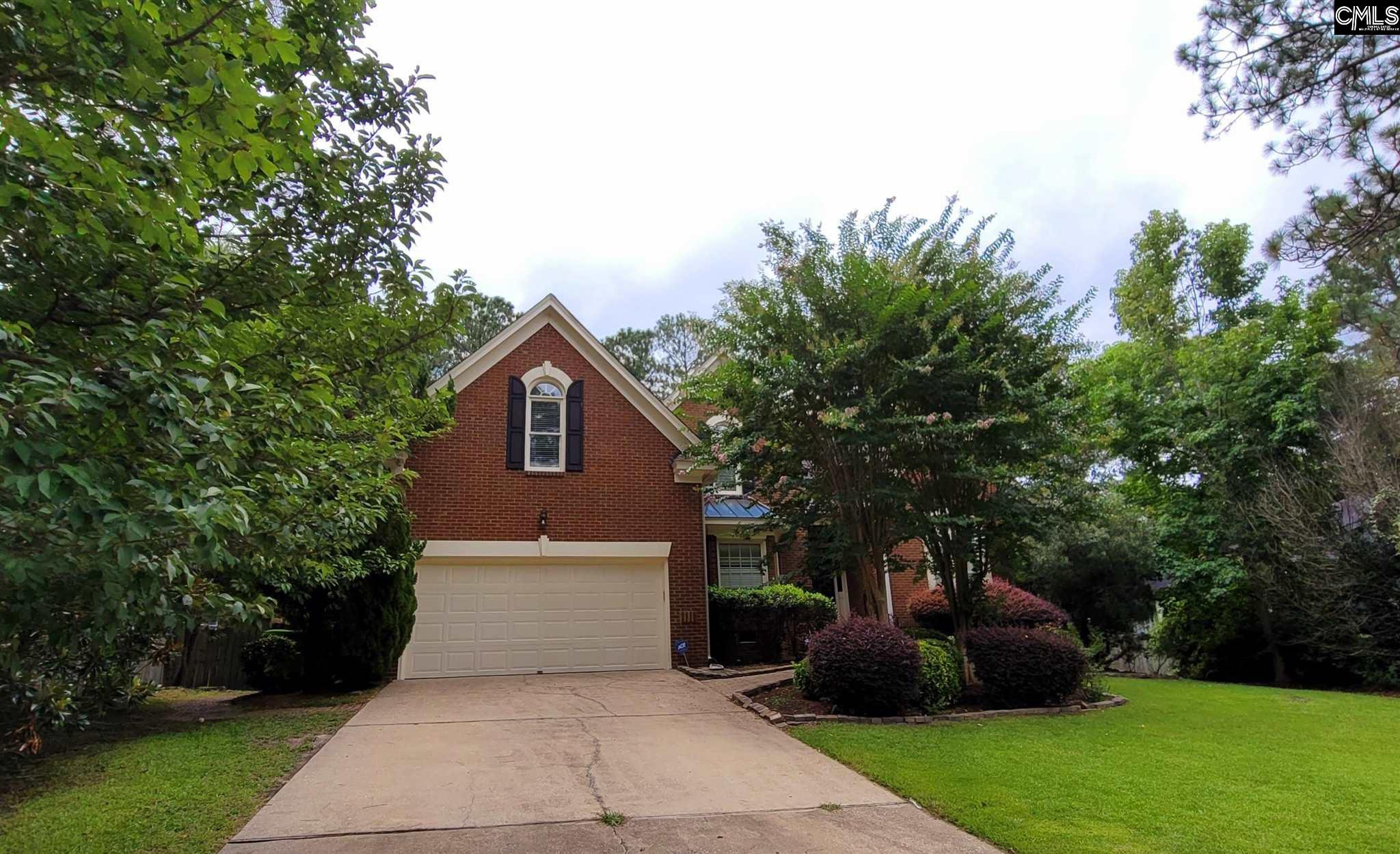 Wildewood Home For Sale in Columbia SC