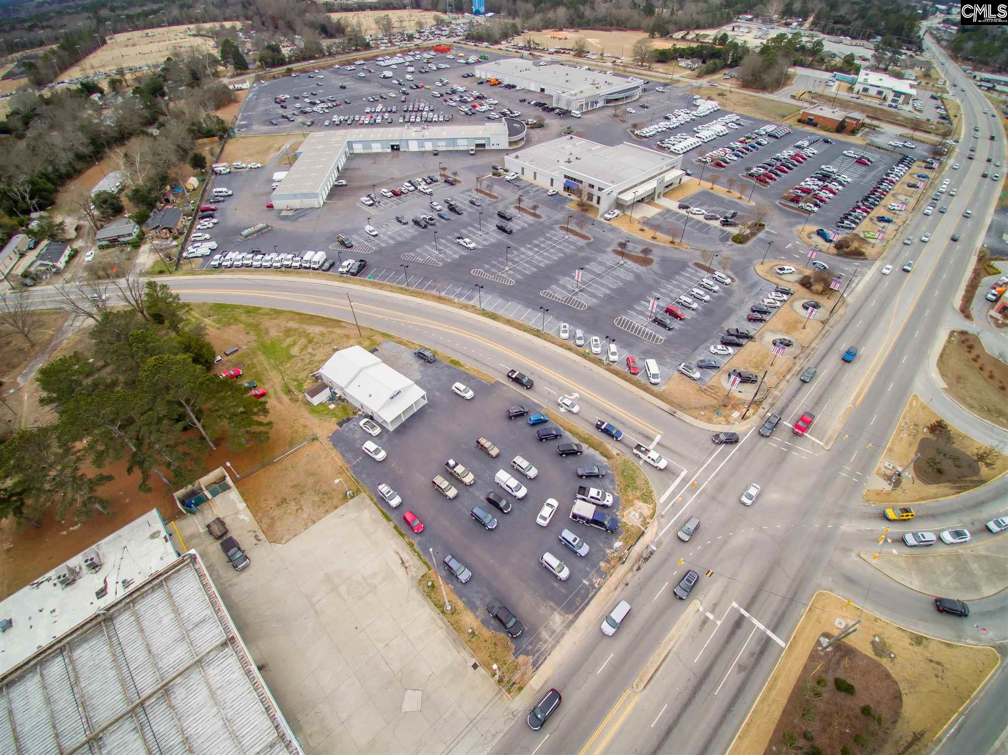 Commercial Property for Sale in Columbia SC