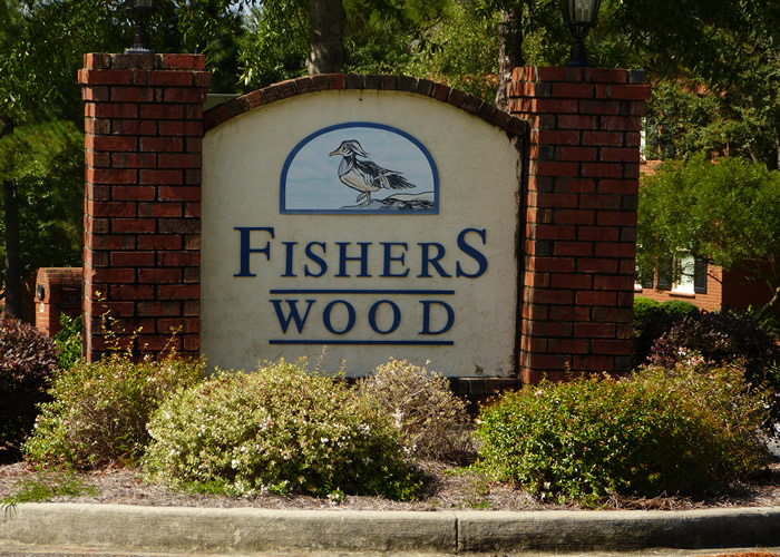 Explore Fishers Woods Homes For Sale