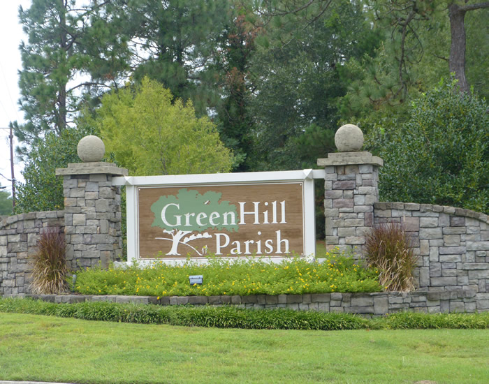 Explore Greenhill Parish Homes For Sale