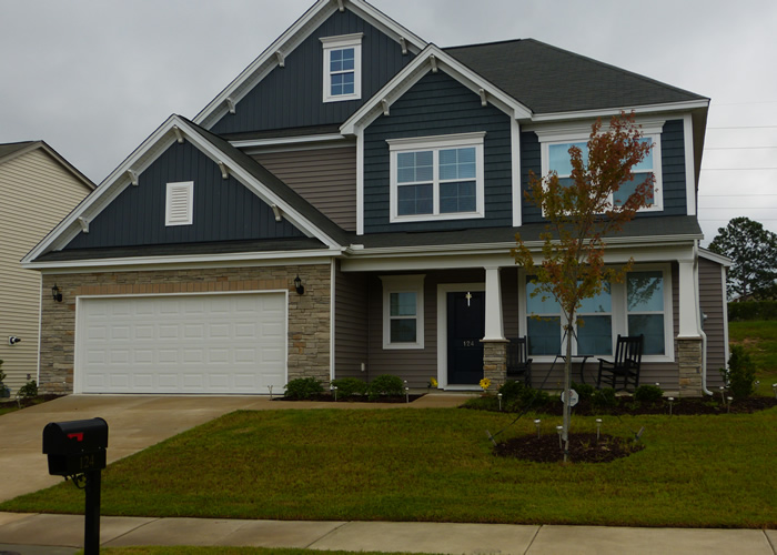 Explore Hawkins Creek Homes For Sale
