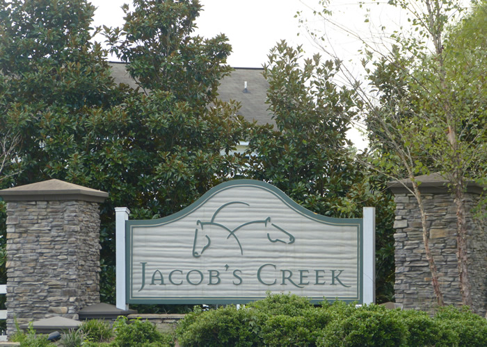 Explore Jacobs Creek Homes For Sale