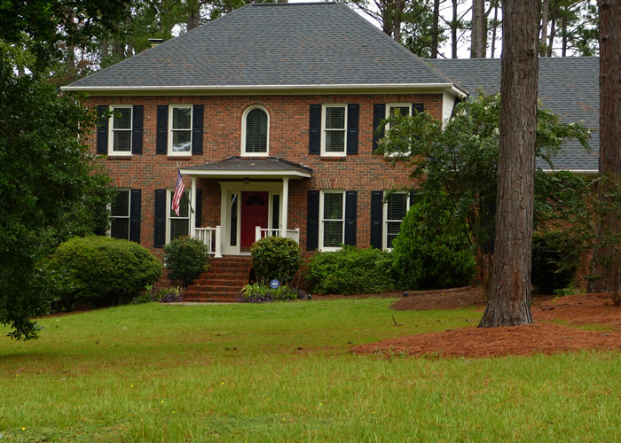Explore Longcreek Plantation Homes For Sale