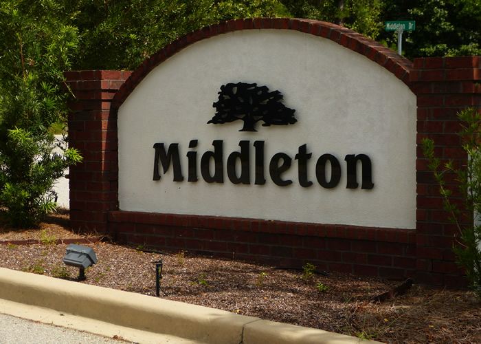 Explore Middleton Homes For Sale