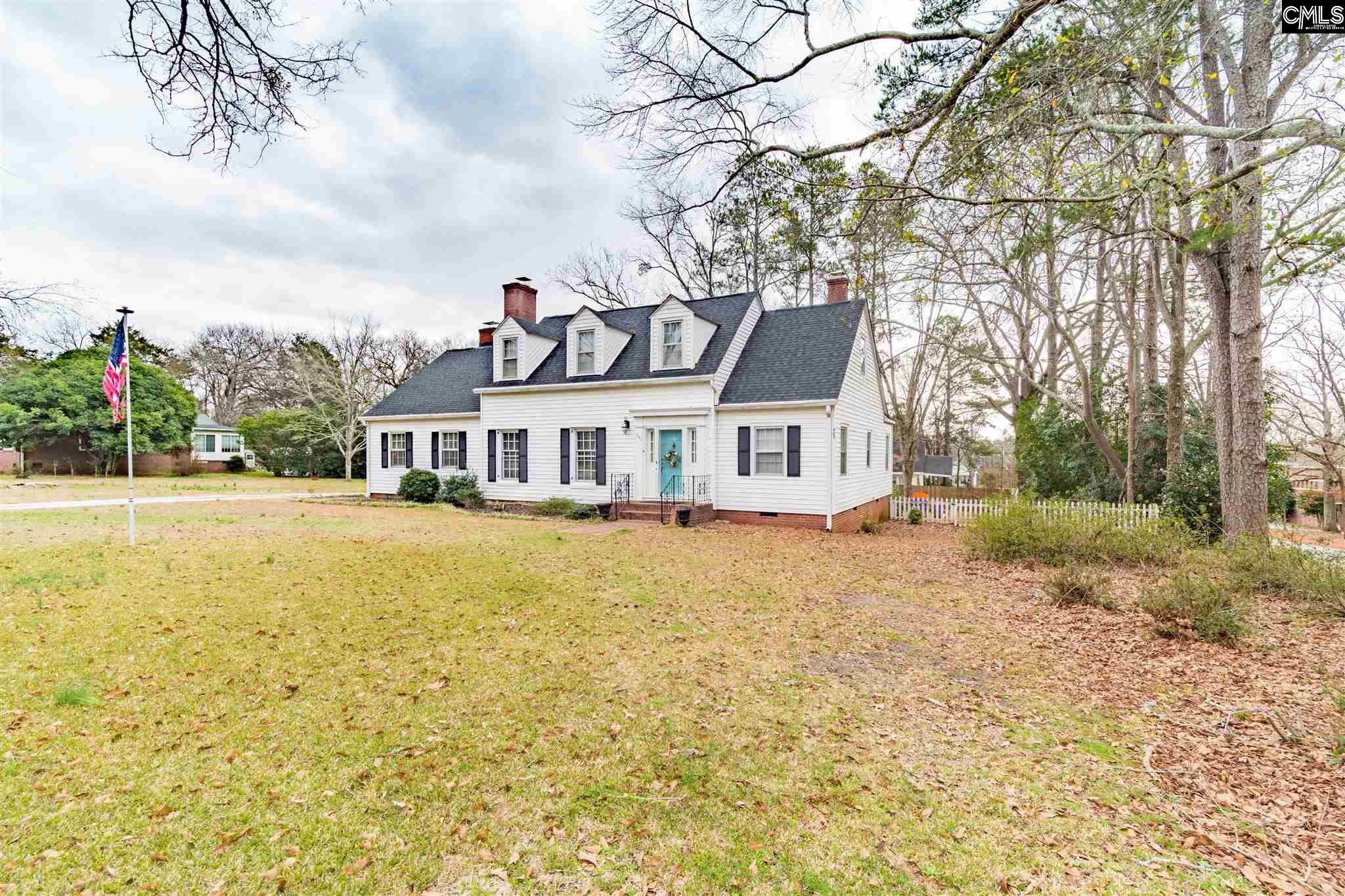 Lugoff SC Home for Sale