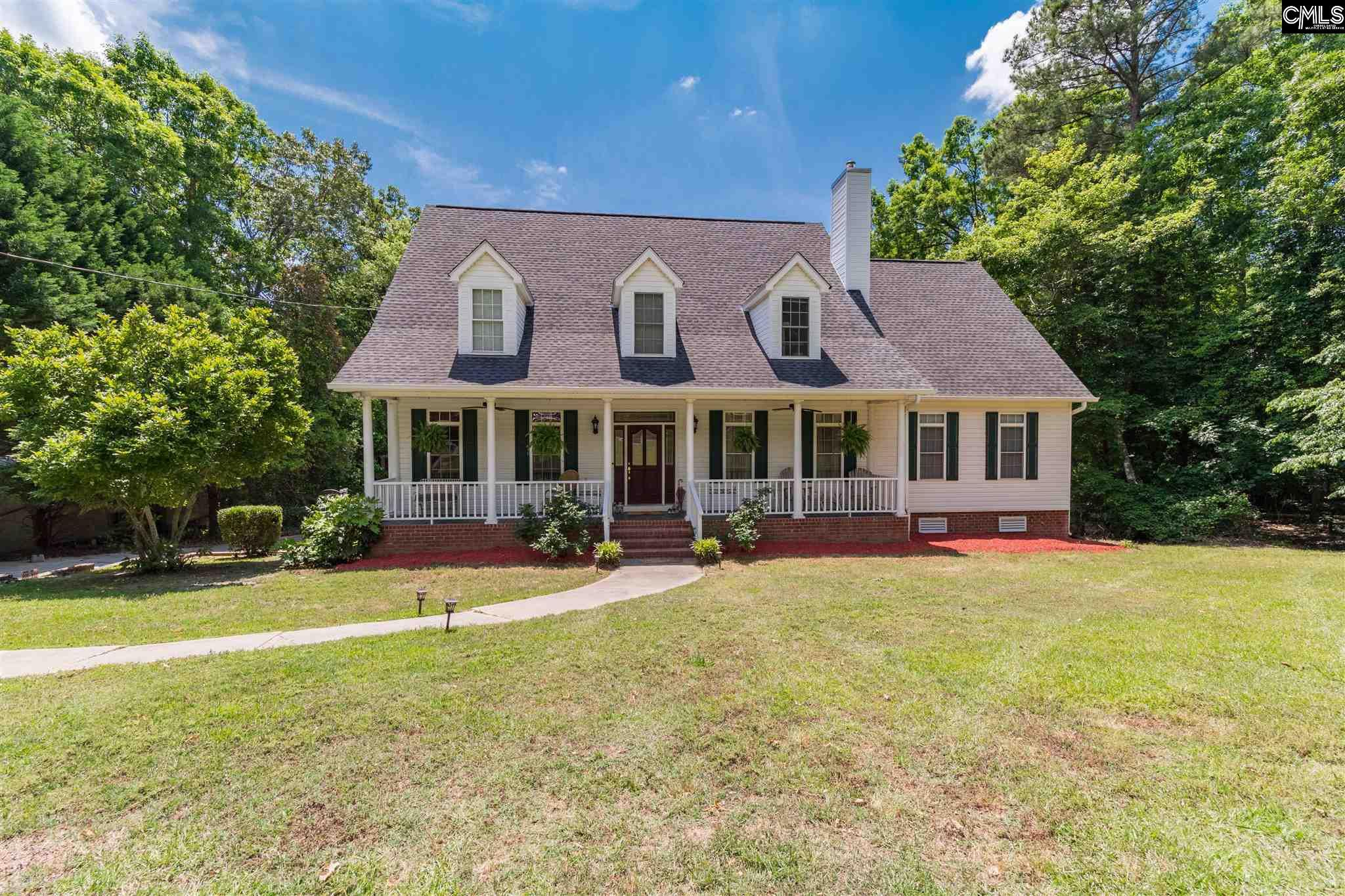 Elgin SC Home for Sale