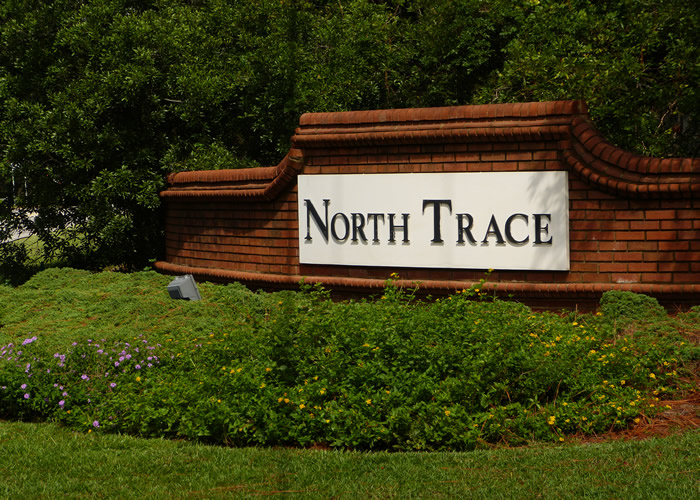 Explore North Trace Homes For Sale