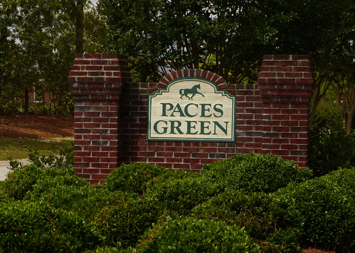 Explore Paces Green Homes For Sale