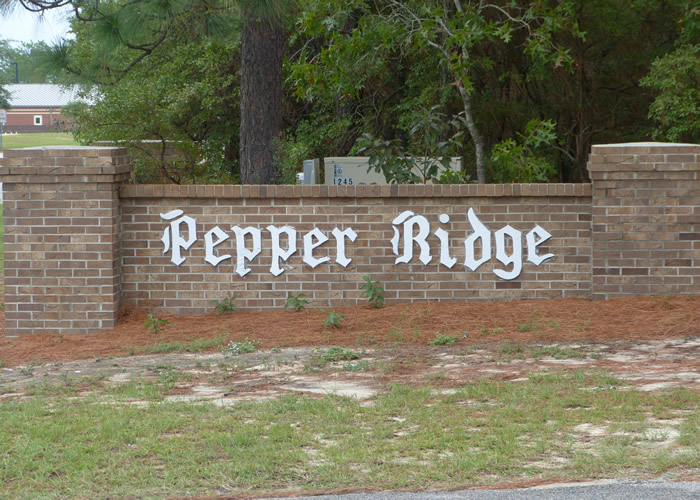 Explore Pepper Ridge Homes For Sale