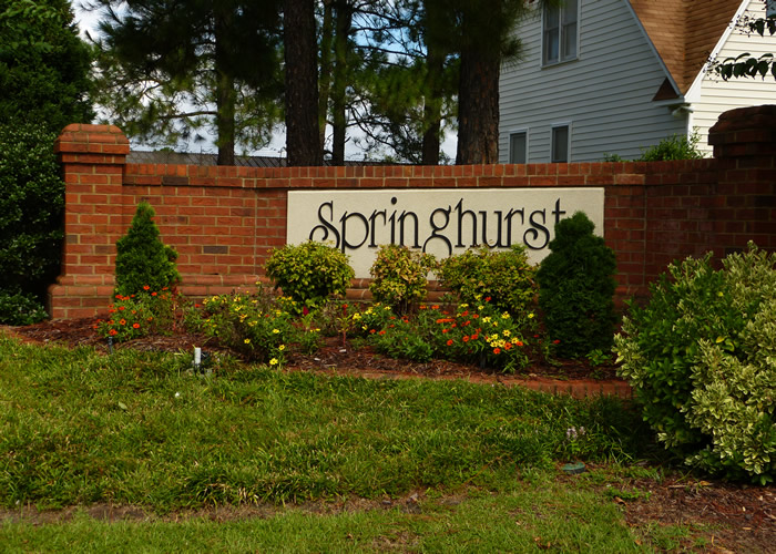 Explore Springhurst Homes For Sale