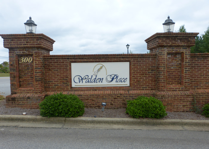 Explore Walden Place Homes For Sale