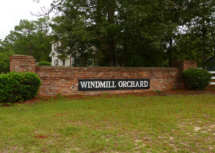Explore Windmill Orchard Homes For Sale