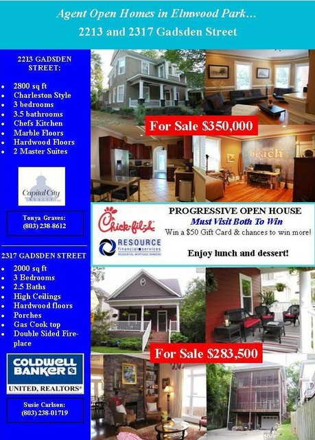 Elmwood Park Open House
