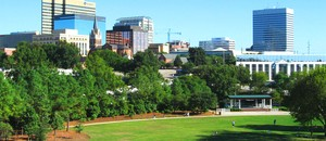 Columbia SC Downtown