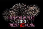 Columbia SC 2012