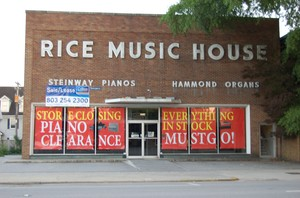 Rice Music House