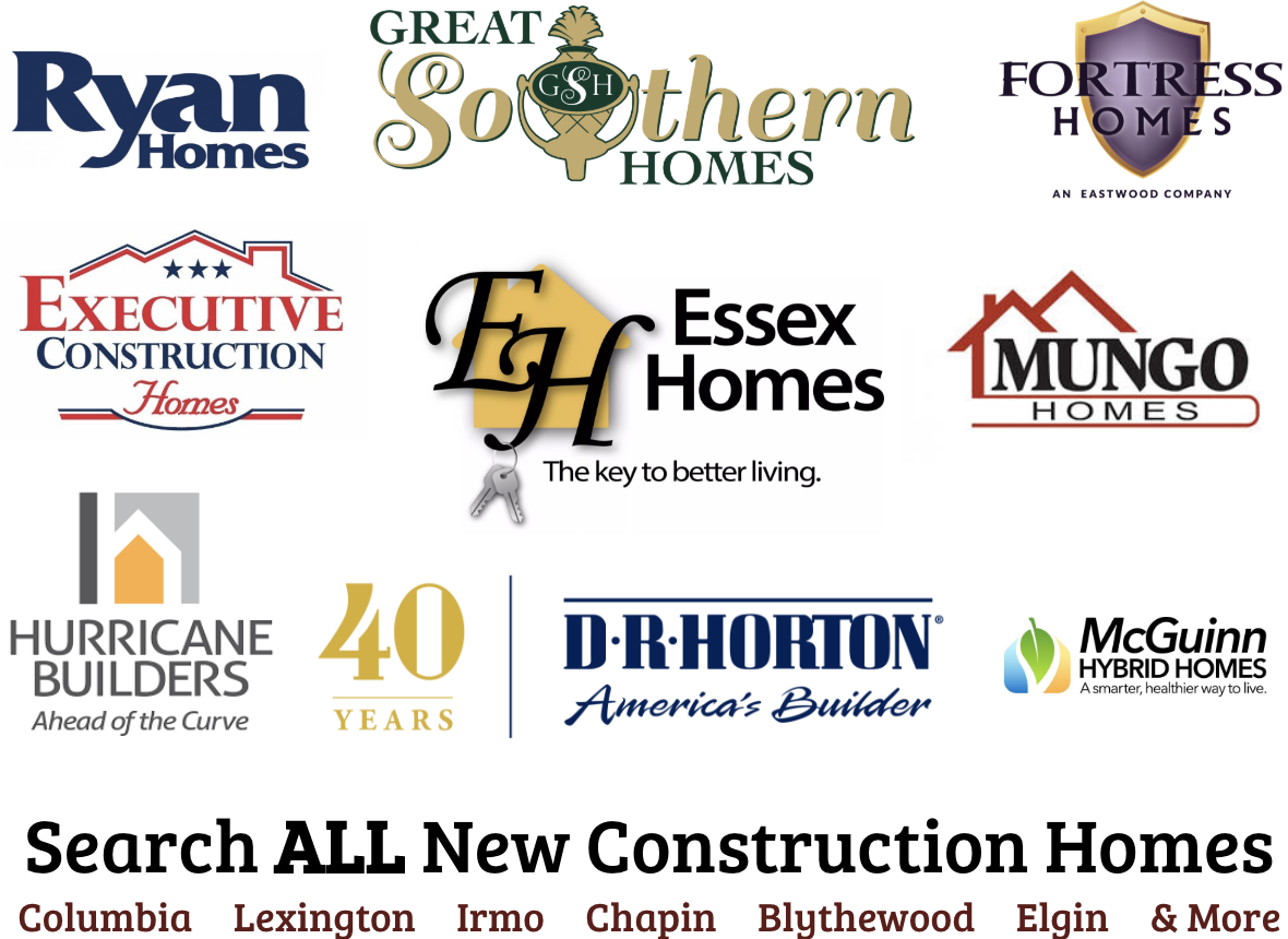 New Construction - Search All Homes for Sale
