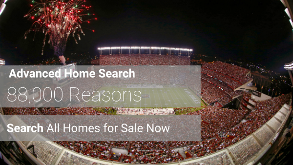 Advanced Home Search - Search All Homes for Sale