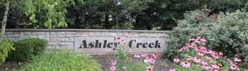 Ashley Creek Pickerington Ohio