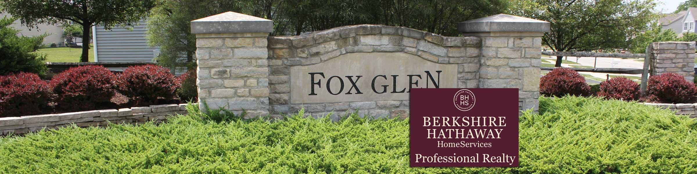 Fox Glen Pickerington Ohio Real Estate Amp Homes For Sale