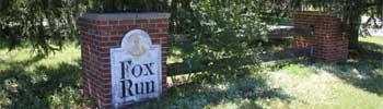 Fox Run Pickerington Ohio