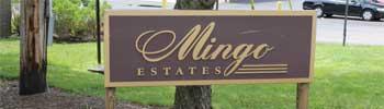 Mingo Estates Pickerington Ohio