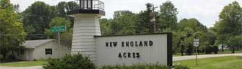 New England Acres Pickerington Ohio