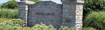 Spring Creek Pickerington Ohio