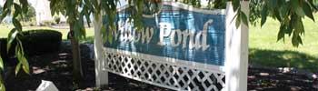 Willow Pond Pickerington Ohio