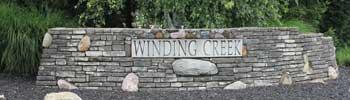 Winding Creek Pickerington Ohio