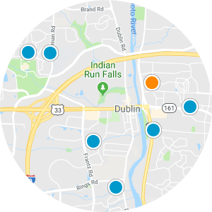Plain City Real Estate Map Search