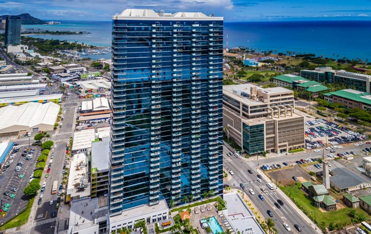 Image result for the collection kakaako
