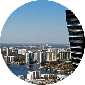 Hampton West Aventura condos for Sale
