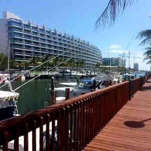 Artech Condos Aventura Florida