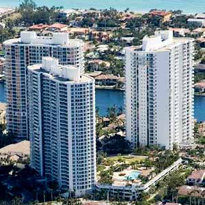 Atlantic At The Point Condos Aventura
