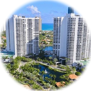 Mystic Pointe 300 Condos for Sale