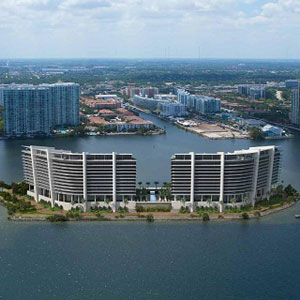 Prive Condo Aventura Florida