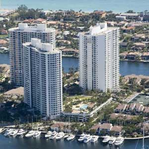 The Point at Aventura Community