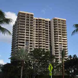 Bal Harbour Tower Condo